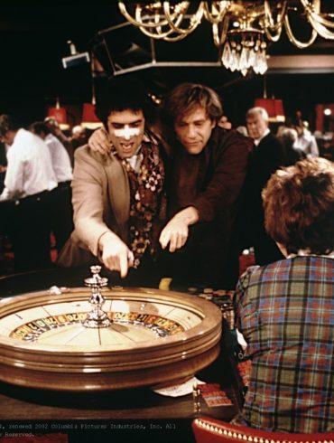 movie roulette wheels California Split (1974)