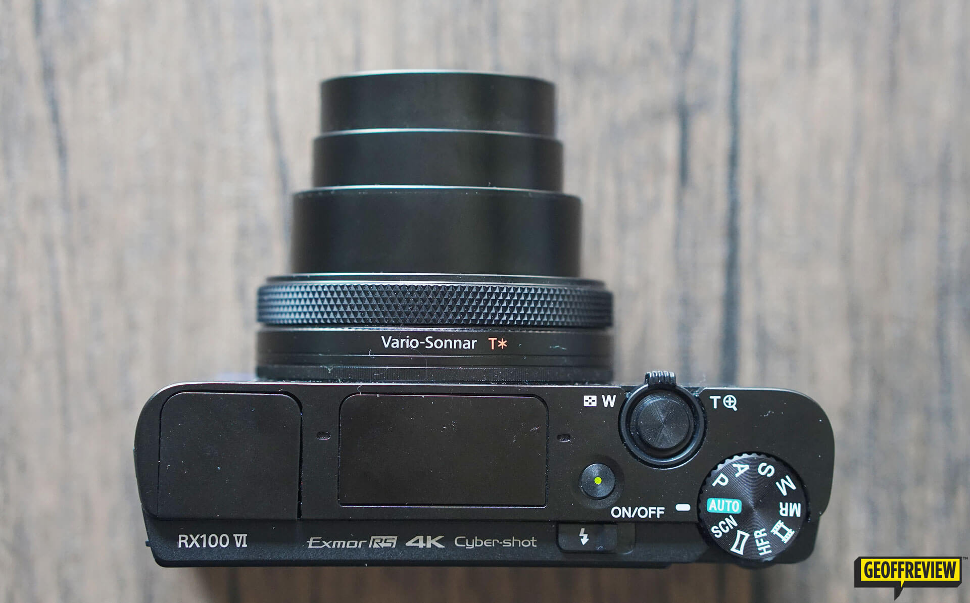 sony rx100 vi amazon