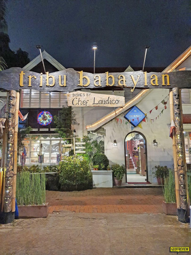 tribu babaylan reviews