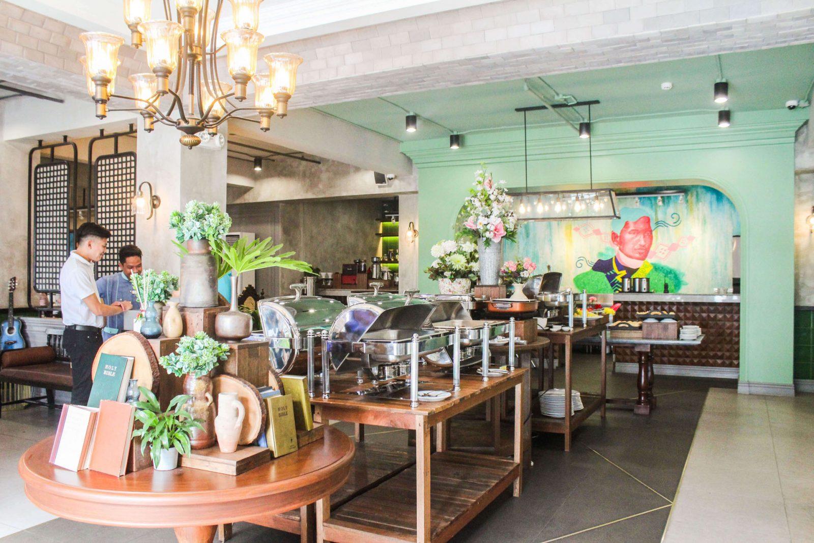 dekada tagaytay restaurant