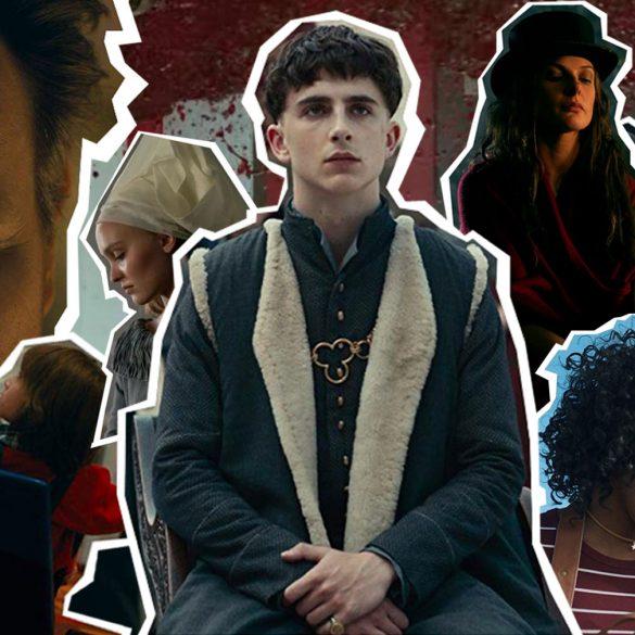november 2019 movies