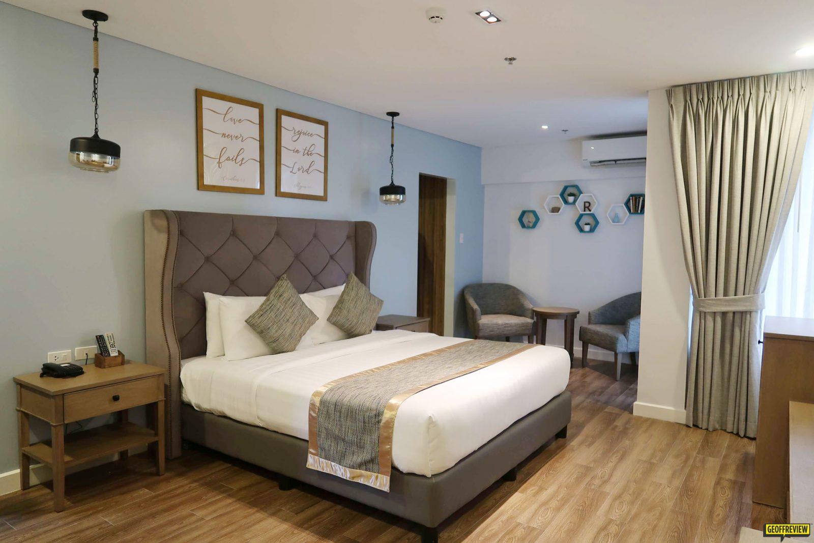 royale parc hotel tagaytay rates