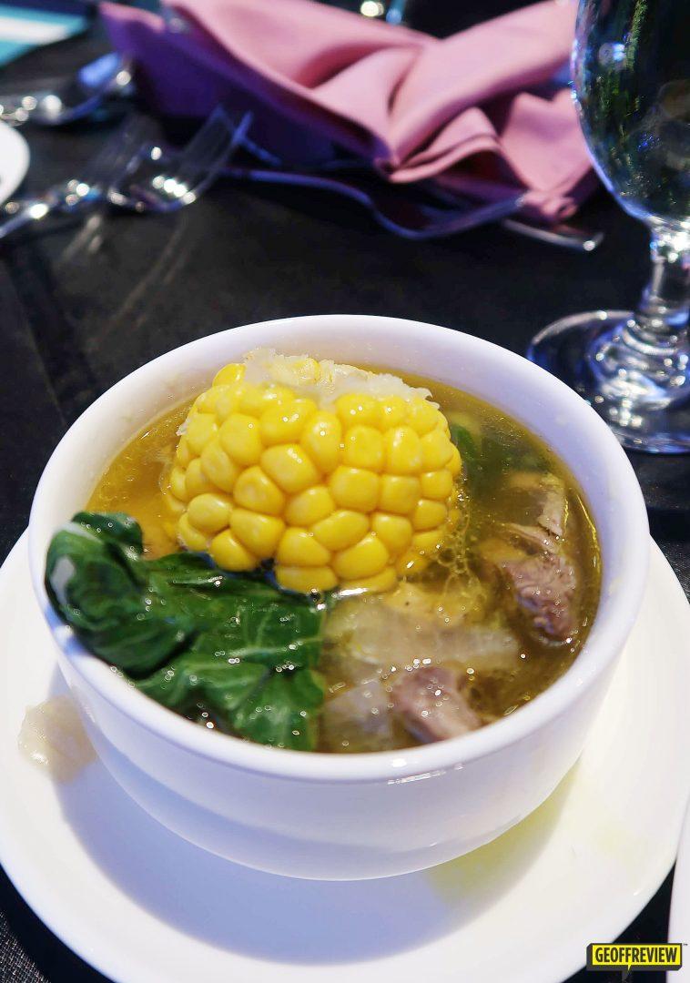 royale parc hotel tagaytay restaurant