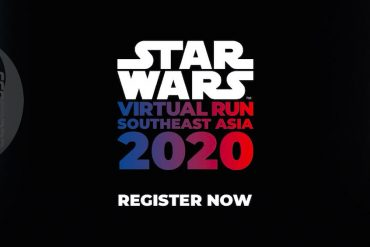 Star Wars Virtual Run SEA