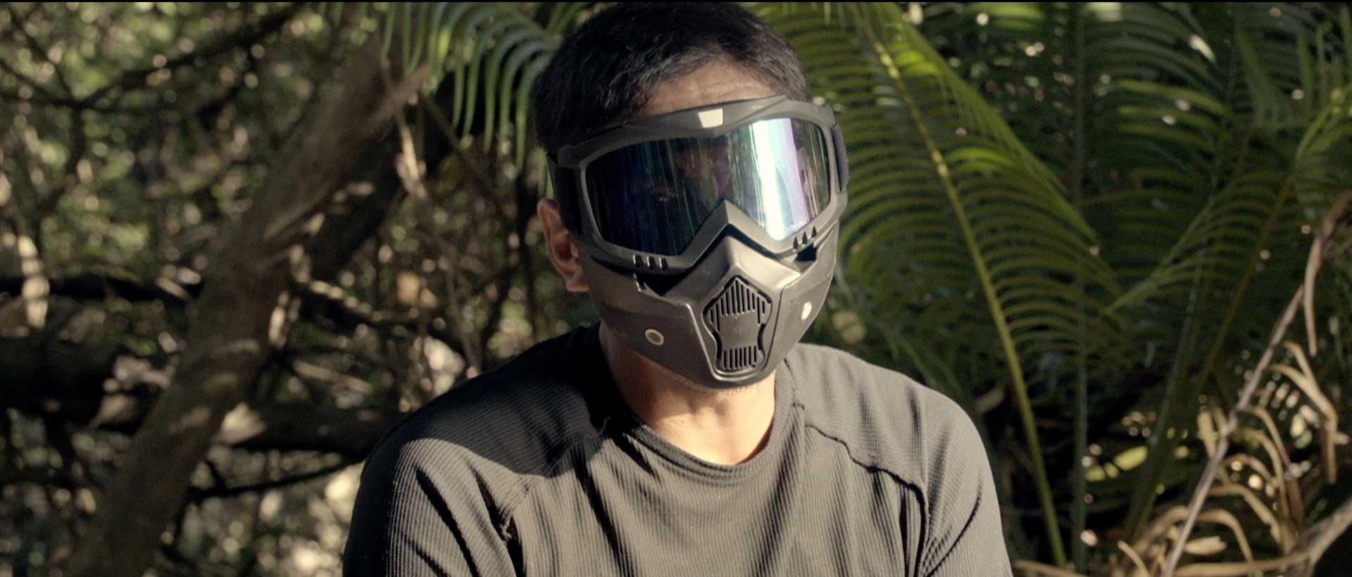 Nightcrawlers documentary daang dokyu