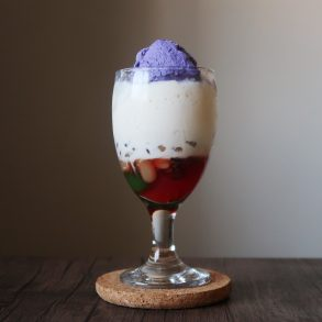 halo-halo recipe filipino style