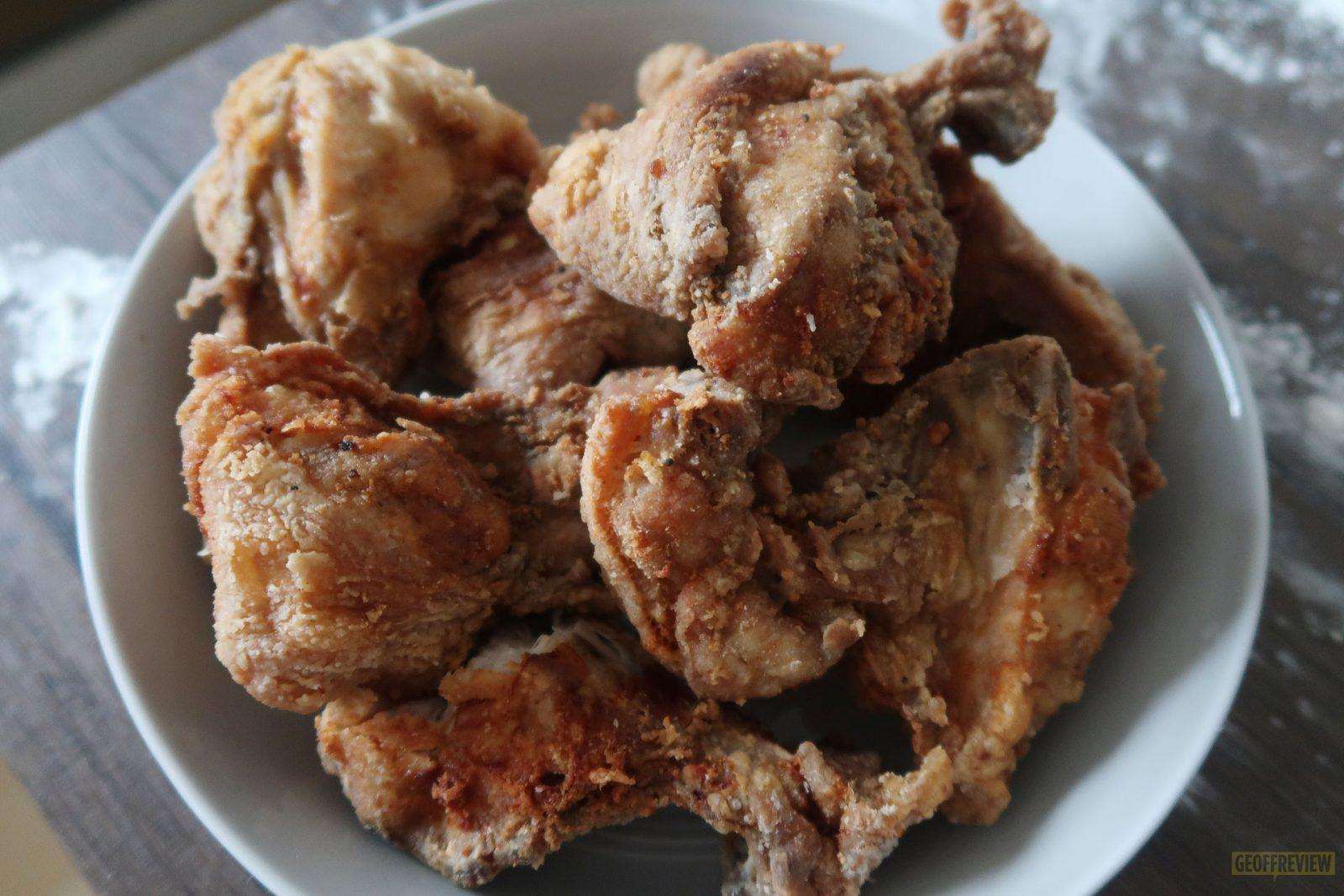 jollibee chickenjoy recipe