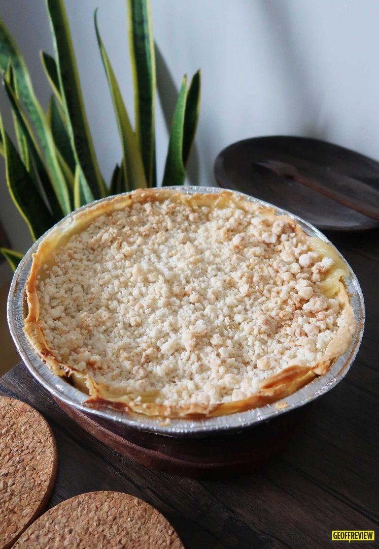 the husbands craving buko pie