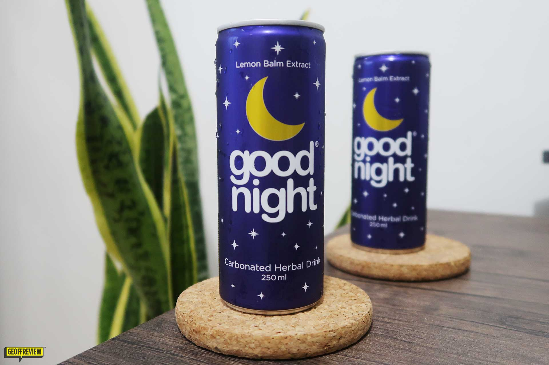 good night drink