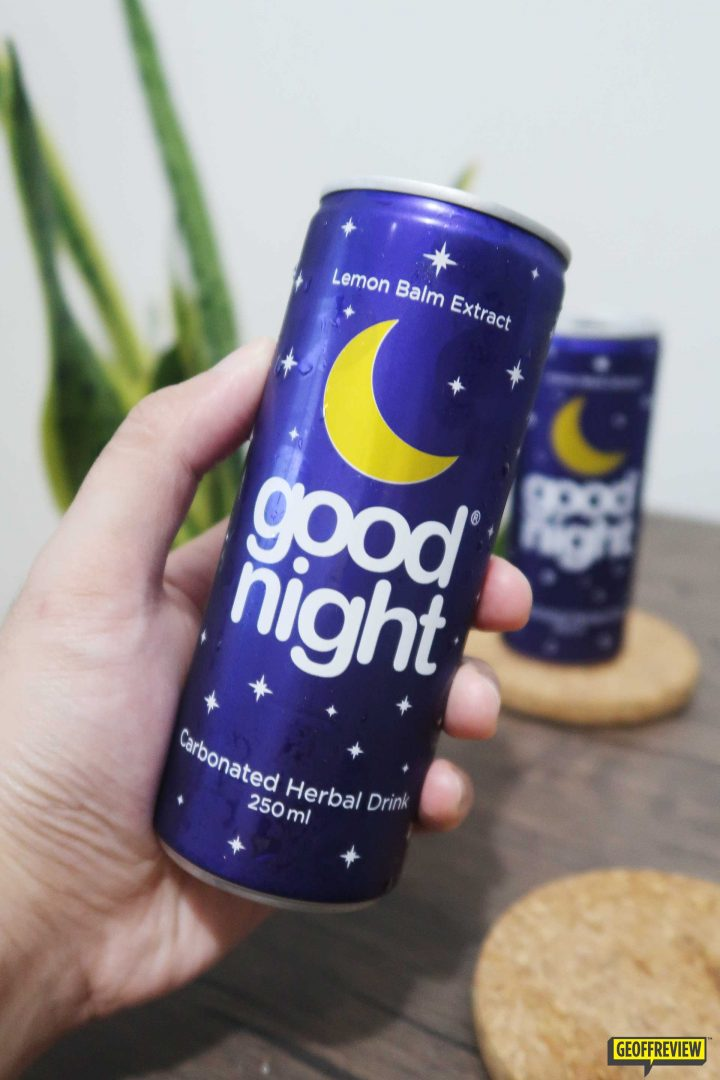 good night ph juice