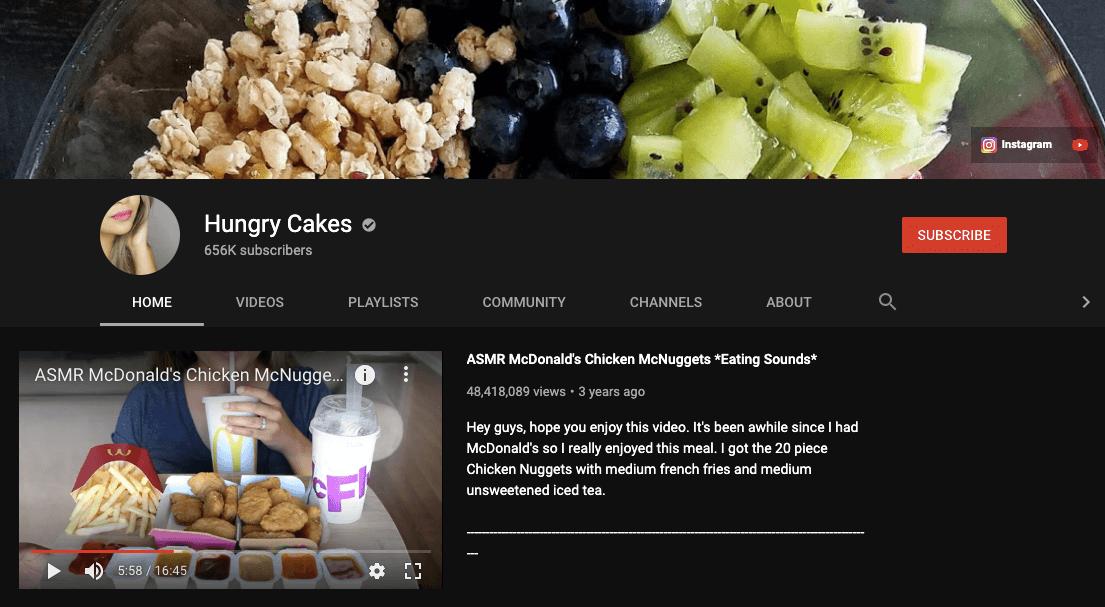 filipino mukbang vloggers hungry cakes