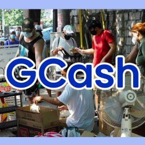 community pantry gcash