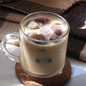 how to make kori kohi default cafe pub