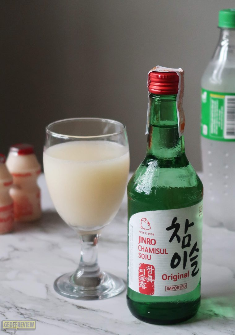 yakult soju