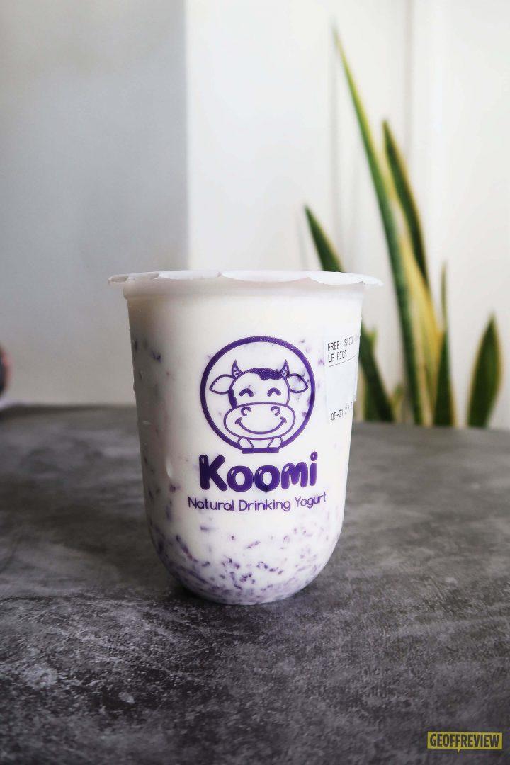 koomi ph best seller flavors